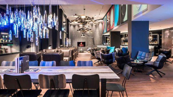Motel One Basel, Basel - 3-Sterne Hotel | Tiscover