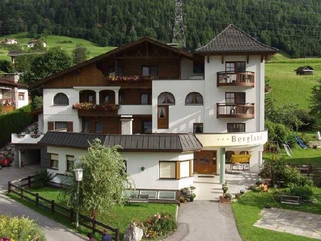 Pitztal Hotel  Sterne