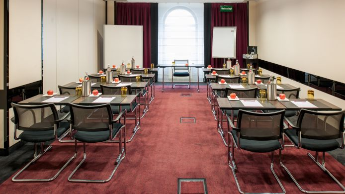 Conference room Mercure Hotel Muenchen City Center