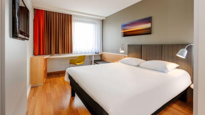 Hotel Ibis Bremen City Hotel 2 Etoiles
