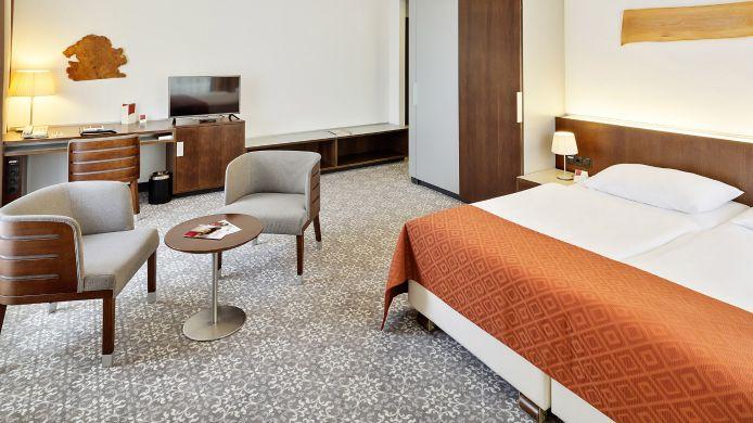 Austria Trend Hotel Europa Wien 4 Hrs Sterne Hotel Bei Hrs Mit