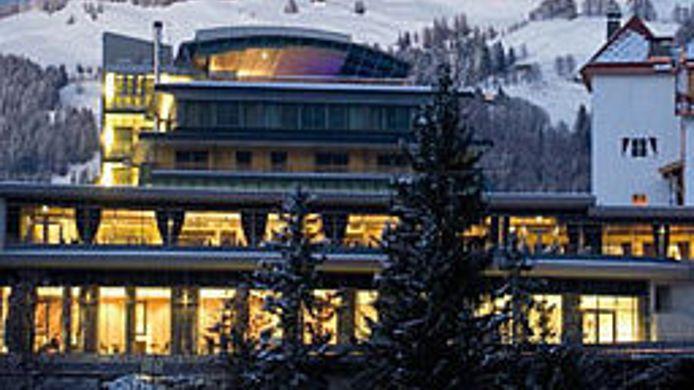 Exterior View Austria Trend Hotel Schloss Lebenberg Kitzbühel 4 Superior