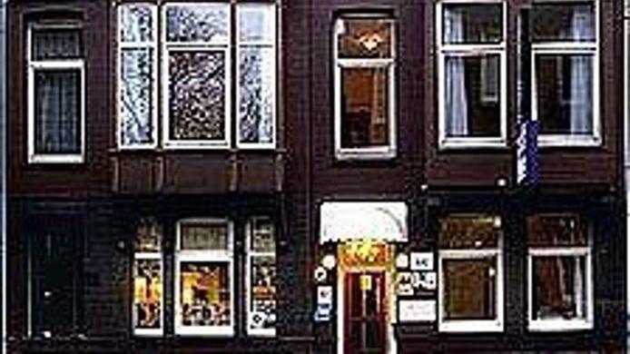 Hotel Aadam Wilhelmina Amsterdam 3 Sterne Hotel Bei Hrs Mit