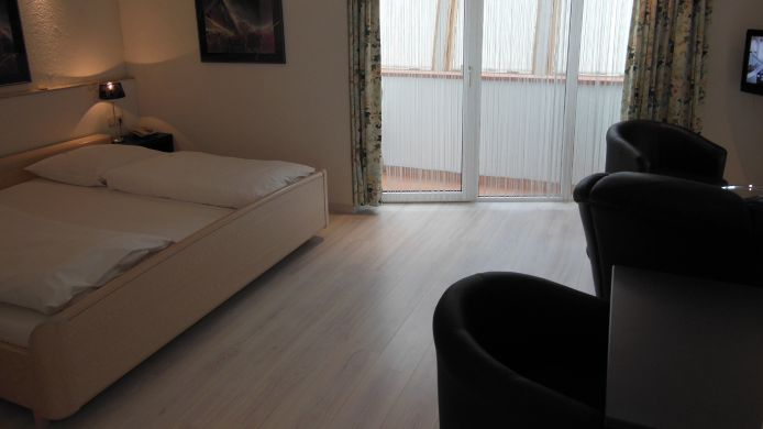 Double room (superior) Spahr