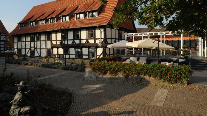 Hotels Salzgitter Bad