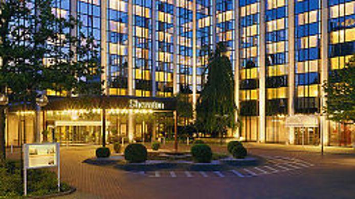 Sheraton Essen Hotel 4 Hrs Sterne Hotel Bei Hrs Mit Gratis Leistungen