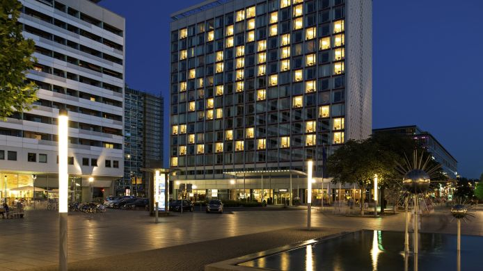 Hotel pullman dresden newa 4 hrs sterne hotel bei hrs for Pullman hotel dresden