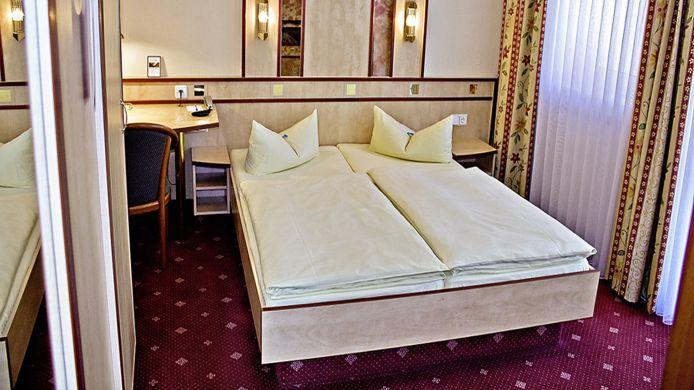 Hotel Alfa Munchen 3 Sterne Hotel Bei Hrs Mit Gratis Leistungen
