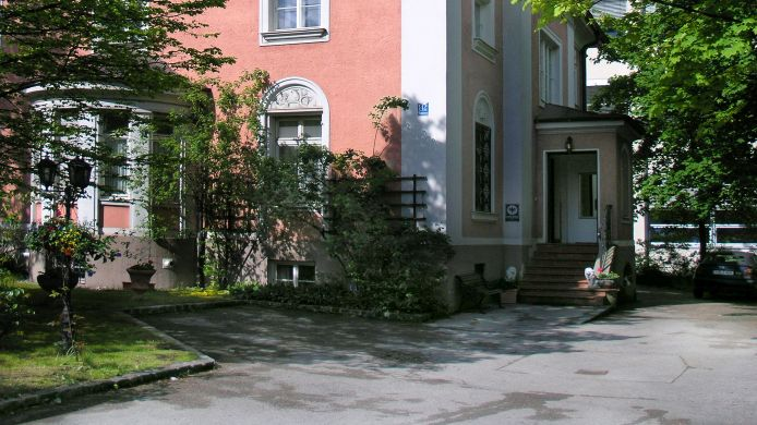 Hotel Galleria Garni Munchen 3 Hrs Sterne Hotel Bei Hrs Mit