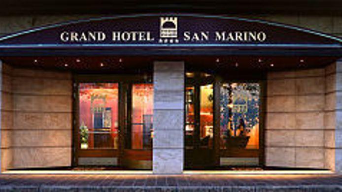 Grand Hotel San Marino - 4 HRS Sterne Hotel: Bei HRS mit ...