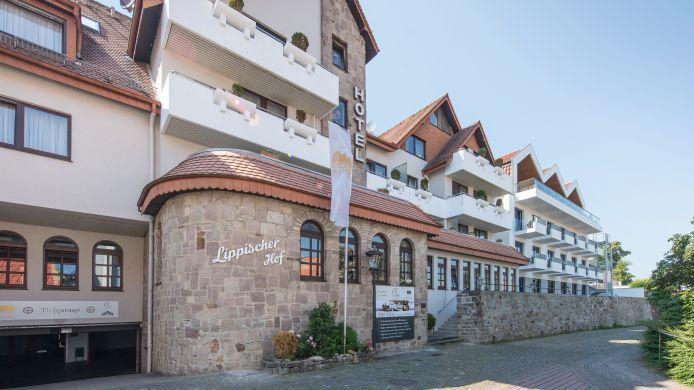 Hotel Lippischer Hof In Bad Salzuflen