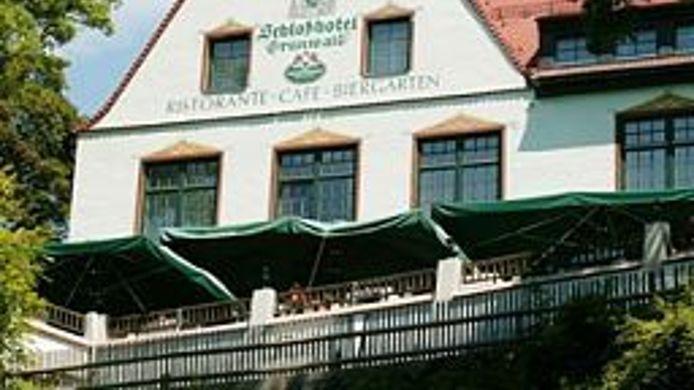 Schloßhotel Grünwald 4 Hrs Sterne Hotel Bei Hrs Mit