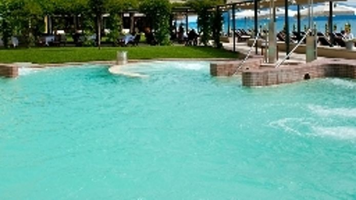 Grand Hotel Terme Sirmione 5 Hrs Sterne Hotel Bei Hrs Mit Gratis