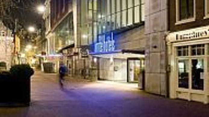 Inntel Hotels Amsterdam Centre 4 Star Hotel