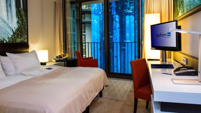 Hotel Radibon Blu Berlin
