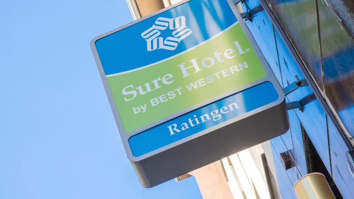 Zdjęcie Sure Hotel by Best Western Ratingen