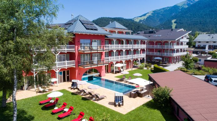 Seefeld Hotel Eden