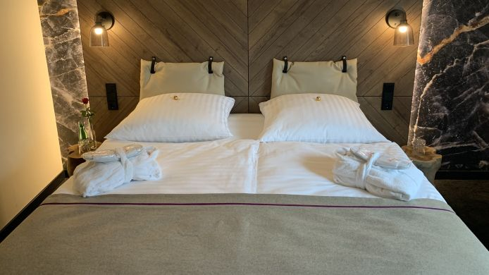 Double room (standard) Arena City Hotel Salzburg by Centro