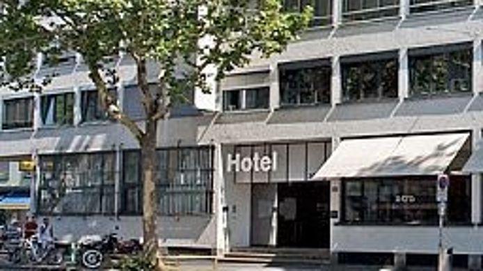 X-TRA Hotel - 3 star hotel in Zurich