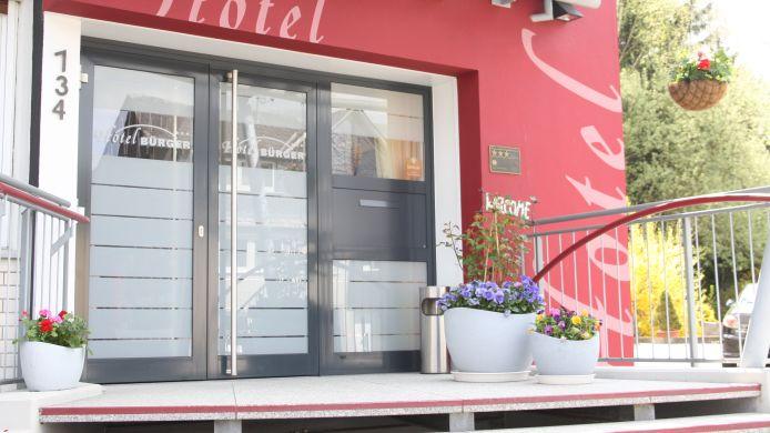 Hotel Burger Siegen 3 Sterne Hotel Bei Hrs Mit Gratis Leistungen