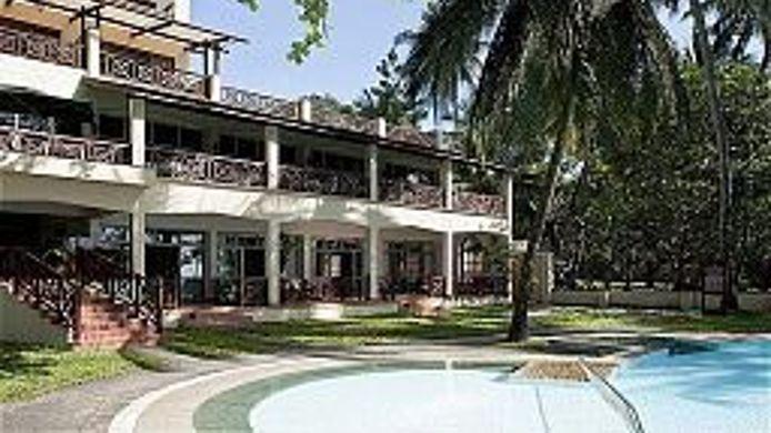 Exterior View Neptune Beach Resort