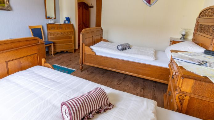 Double room (superior) Noll