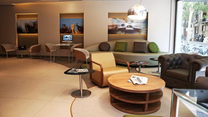 Hotel Best Western Premier Dante Barcelona 4 Hrs Sterne Hotel Bei