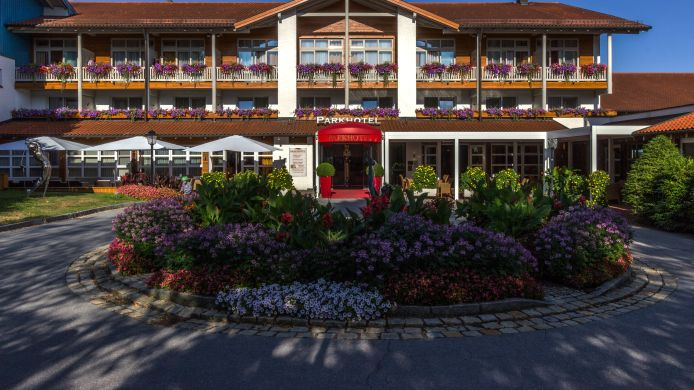 Whirlpool Bad Griesbach : Parkhotel bad griesbach 4 star hotel in bad griesbach im rottal