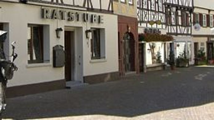 Hotel Ratstube Garni In Bad Urach