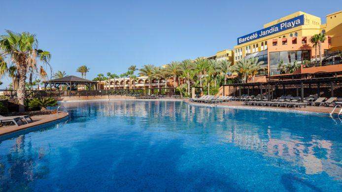 Hotels Jandia  Sterne