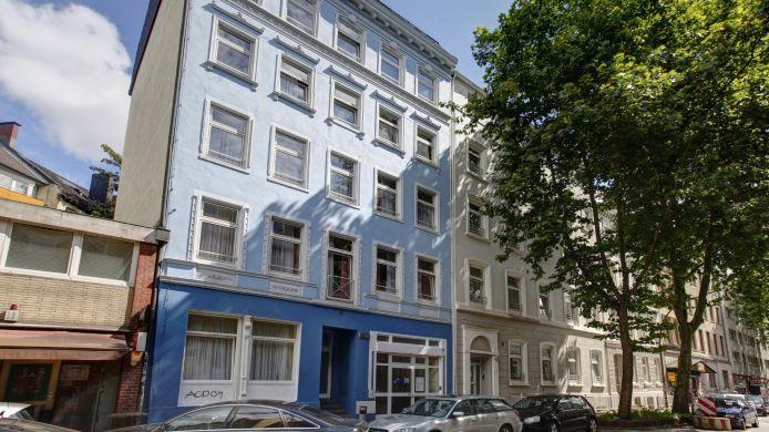 Hotel 66 Hamburg 2 Hrs Sterne Hotel Bei Hrs Mit Gratis Leistungen