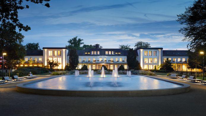 Best Western Premier Park Hotel Amp Spa Bad Lippspringe 4
