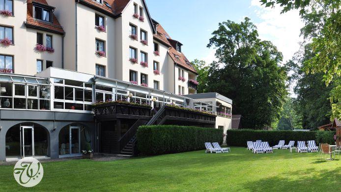 Verte Vallée Hotel Restaurant Spa Munster