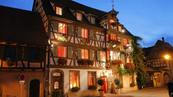 hotel les deux clefs 3 hrs star hotel in turckheim rh hrs com