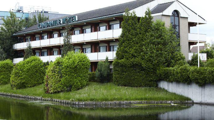 Hotel Campanile Hertogenbosch S Hertogenbosch 3 Sterne Hotel