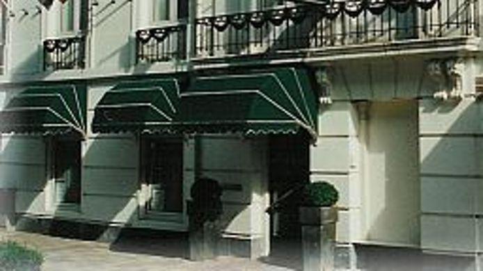 Hotel Barbacan Amsterdam 2 Hrs Sterne Hotel Bei Hrs Mit Gratis
