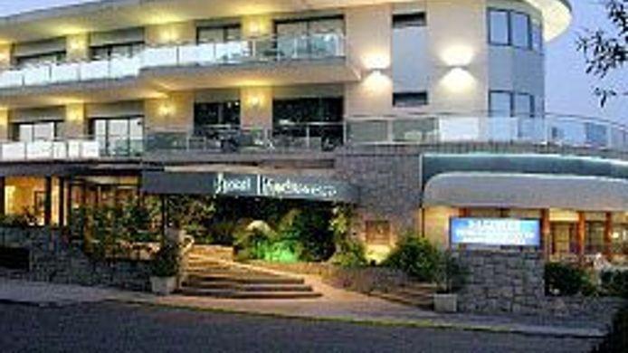 Best Western Hotel Mediterraneo Castelldefels 4 Hrs Sterne Hotel