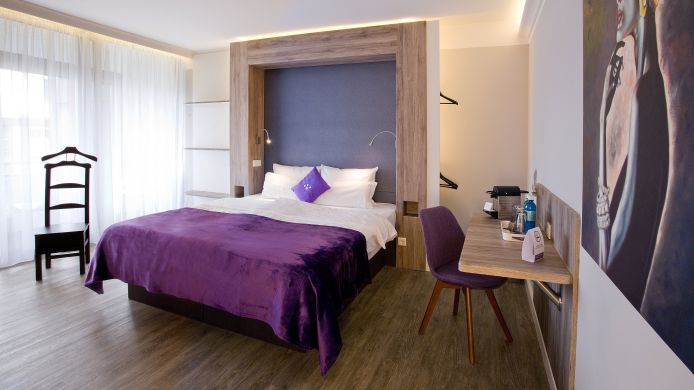 Suite stays design Hotel  Dortmund