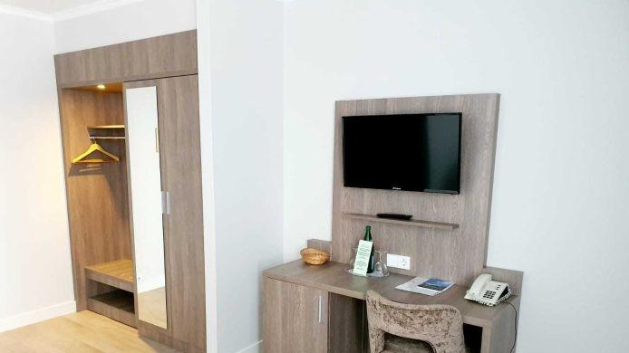 Europa Hotel Greifswald 4 Hrs Sterne Hotel Bei Hrs Mit Gratis