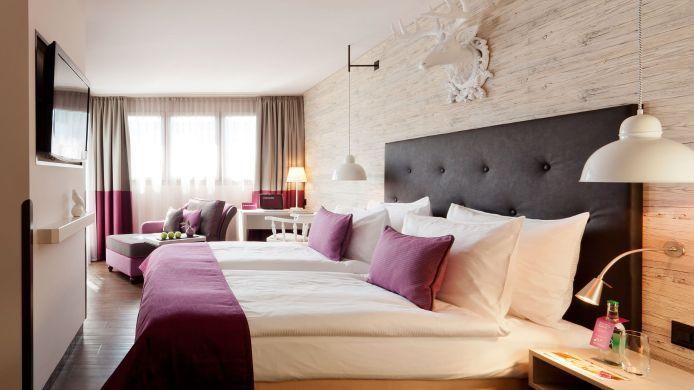 Ameron Luzern Hotel Flora Hotel A 4 Hrs Stelle