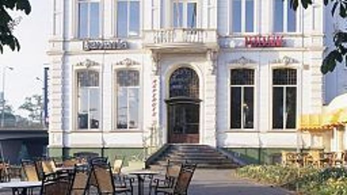Hotel Golden Tulip West Ende Helmond Dokonaj Rezerwacji Z Hrs