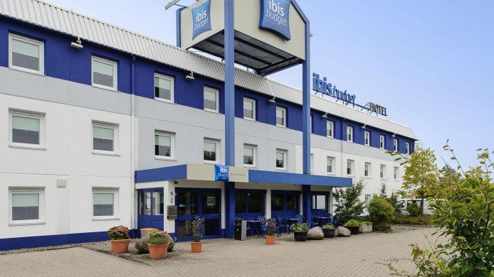Hotel In Hof Ibis