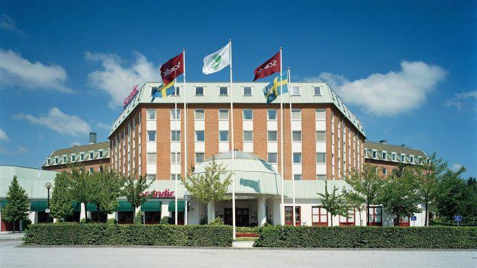 star hotell lund
