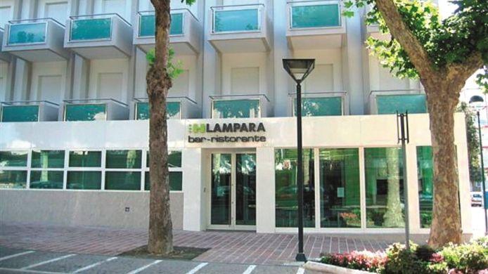 Hotel Lampara Lignano Sabbiadoro Ud Italien