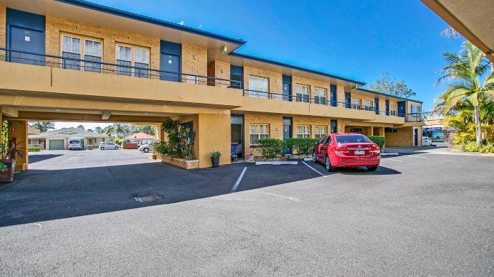 comfort inn all seasons 4 hrs star hotel in ballina rh hrs com