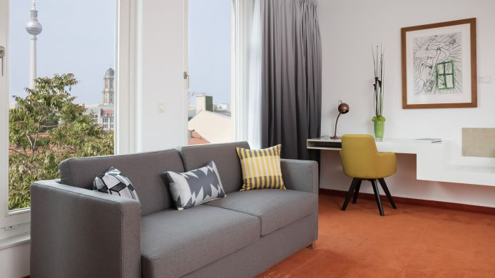 Suite art'otel berlin mitte