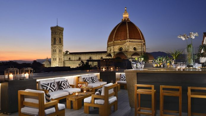 Grand Hotel Cavour 4 Hrs Star Hotel In Florence