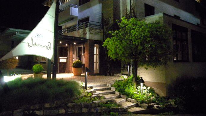 Hotel Rommel - 3 HRS star hotel in Korb