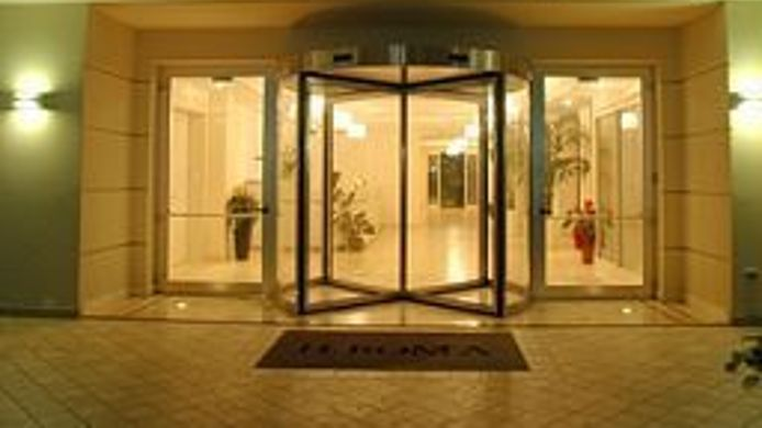 Hotel Roma - Hotel a 3 HRS stelle a Cervia