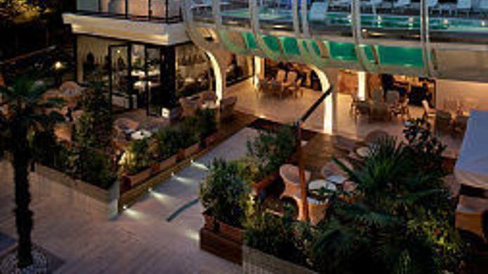 Hotel Boemia - Hotel a 4 HRS stelle a Riccione